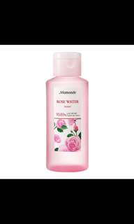 Mamonde Rose water toner 150ml, 250ml