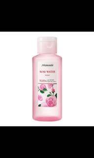 Mamonde Rose water toner 150ml, 250ml