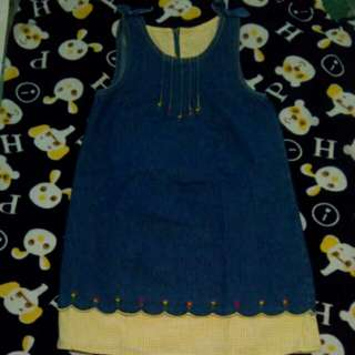 dress for 4-5-6yrs old