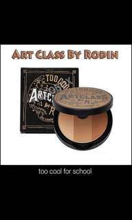 Too cool for school Art Class by Rodin bronzer