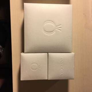 潘朵拉 包裝盒