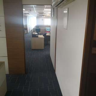 Playfair Office Space for rental