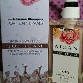 Aisan Shampoo & Hair Mask