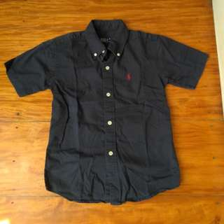 Polo by Ralph Lauren  Size 8 for 6-8yrs old