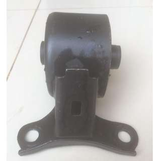 Oem Engine Mounting Civic es manual