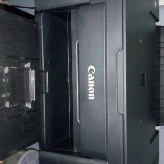 Canon G2000 ink tank printer. Print/scan/copy