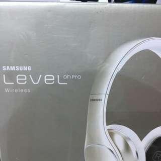 Samsung Level On Pro Bluetooth Headphones