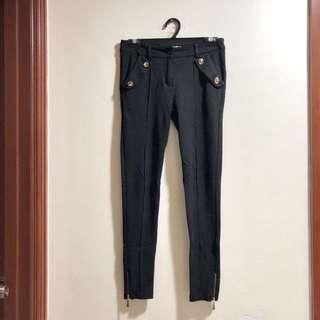 Korean skinny legging pants