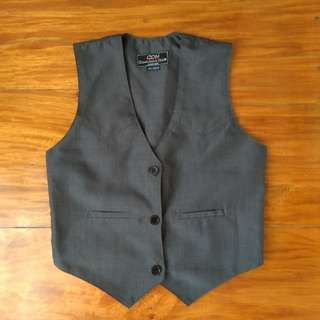 Canadian Club Vest