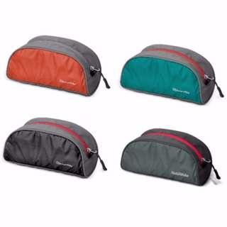 * SALE * NH Travel Ultralight Mini Toiletry Bag/Wash Bag
