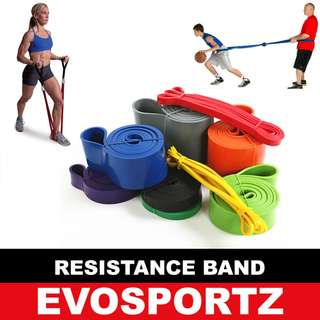 Resistance / Pull-up Assist Band