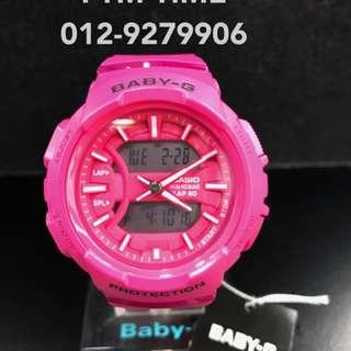 Casio Baby G BGA-240-4A