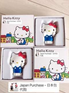 Sanrio hello kitty 3G handphone