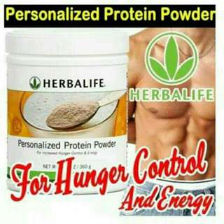PPP HERBALIFE