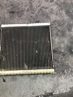 Car air Con meceders Benz 109 CDI van replace evaporator cooling coil