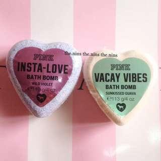 Victori Secret Bath Bomb