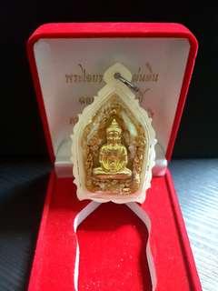Khun Paen (Thai amulet)