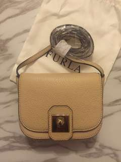 Furla mini handbag