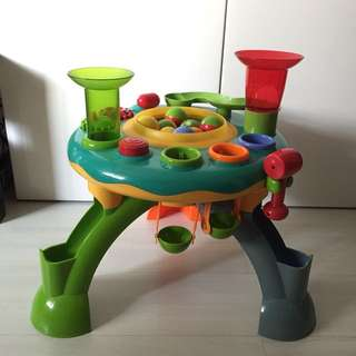 Preloved ELC Lights and Sound Activity Table