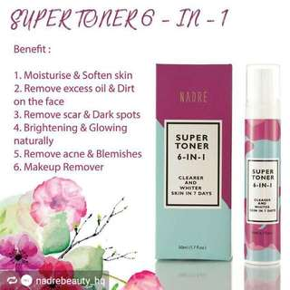 Supertoner By Nadre