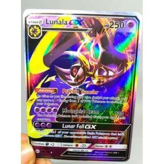 60 Pokemon 20GX+20EX+20MEGA Cards