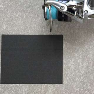 Carbontex Ultra Smooth drag washer sheet - 95mm X 120mm x 0.5mm