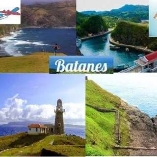Batanes tour package (land arrangement)