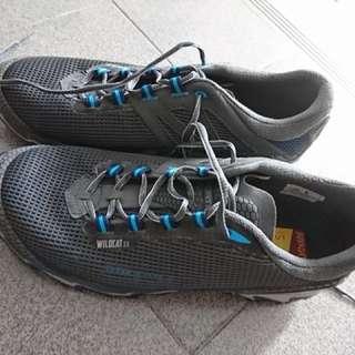 全新 brand new La Sportiva US12.5 trail running shoes 跑山鞋