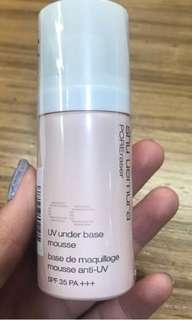 Shu Emura UV Underbase Mousse SPF 30+