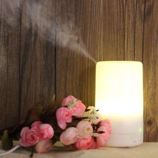 USB CAR AROMA DIFFUSER. Free Delivery + Free Aromatherapy Essential Oil. Air Purifier and Mist Humidifier.