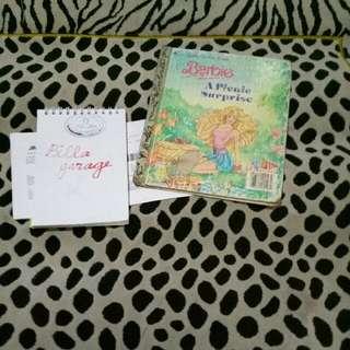 Buku Cerita Anak7- In English