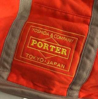 Headporter tote bag tokyo