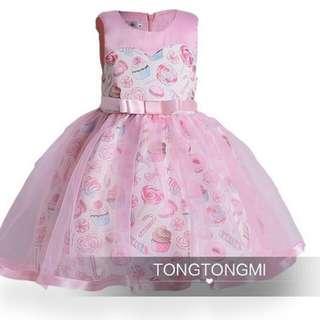TT MI DRESS
