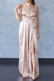 (BRAND NEW) Miranda Maxi dress