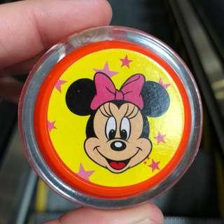 Minnie Mickey Mouse YoYo