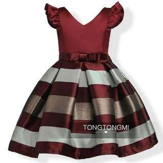 TT MI DRESSES