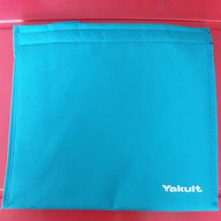 Yakult Cooler Bag