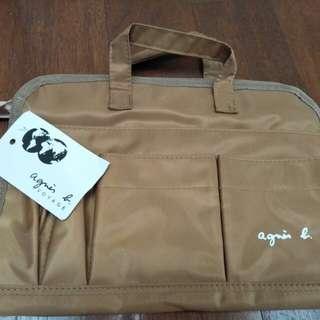 Agnes B Bag Organizer