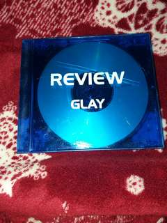 Jrock - Glay album - Review