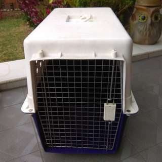 Used animal carrier for sales