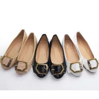 Dior Flat Shoes