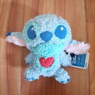Boneka disney stitch