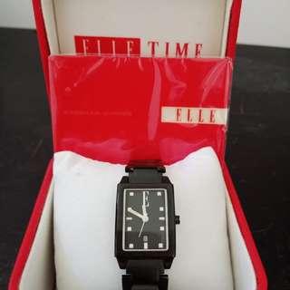 Jam tangan elle