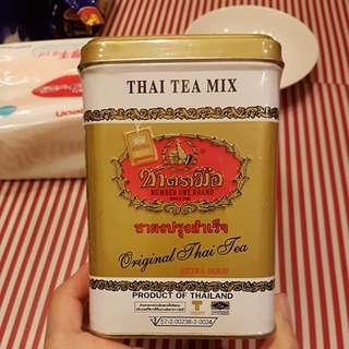 🚚 泰國手標金紅茶