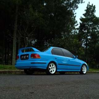Civic ferio th 97