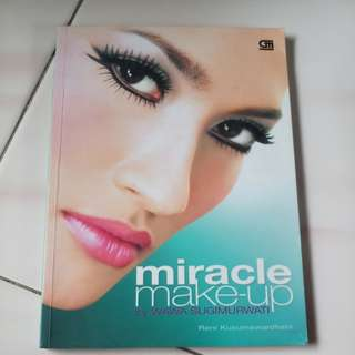 Miracle make up