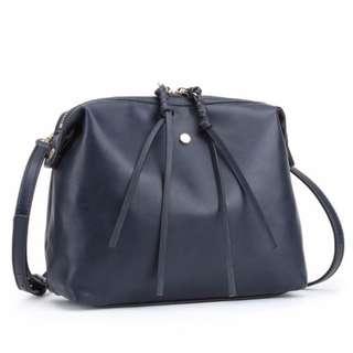 New Mizzue Ricarda Grattan Cross Body Bags/ Clutches/ Shoulder Bags