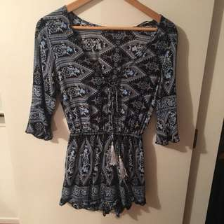 Playsuit Small 6