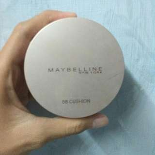 Maybelline & Missha Cushion