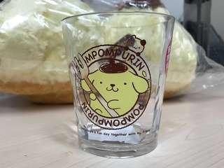 日本製 布甸狗杯 可入洗碗機 9cm高